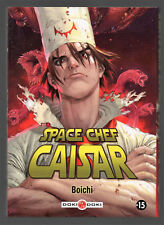 RARE EO VF  SPACE CHEF CAISAR , BOICHI , BAMBOO EDITION , COMME NEUF !!!