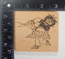 VARIOUS 8 Stampa Barbara rubber stamp