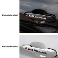 Auto Türgriff Persönlichkeit Dekoration Motorsport Emblem Aufkleber für BMW