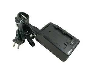 Nikon MH-18a Quick Battery Charger GENUINE