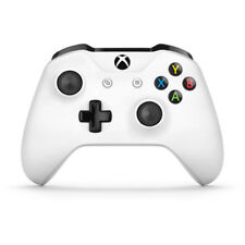 New Microsoft Xbox One/ Xbox One S Wireless Bluetooth Controller Glacier White