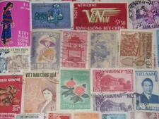 VIETNAM,SOUTH PRE-1975 STAMP COLLECTION LOTS OF MINT ONES!