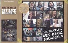 The Beatles / Get Back Journals / 8CD with Slipcase / New & Sealed!