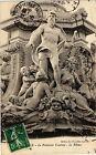 CPA Marseille-La Fontaine Cantini-Le Rhóne (185945)