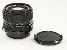 Canon FD 1.4/50mm for Canon FD Bajonett