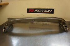 Honda S2000 S2K AP1 AP2 Front Bumper Support Crash bar - Silver