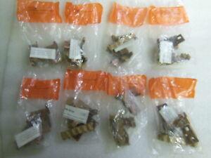 Amerock COPPER CABINET DOOR HINGES - BP-1238-MC - Lot of 8 Pair - NEW