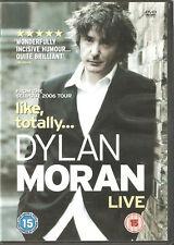 Like, Totally... Dylan Moran: Live (2006)