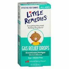 Little Remedies Little Tummys Gas Sollievo Gocce Naturale