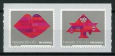 Switzerland Pro Juventute Stamps 2019 MNH Childrens Rights 30 Years 2v S/A Set