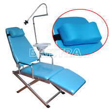 DHL Portable Folding Dental Chair Simple Type-Folding Chair