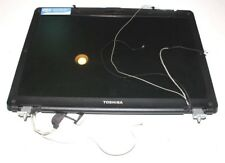 Toshiba Satellite L305D-S5934 LCD Assembly Hinges Wifi/Video Cable w/30 Day Wty