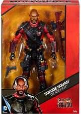 Suicide Squad Multiverse Deadshot Deluxe Action Figure