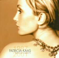 Patricia Kaas Rien ne s'arrête-Best of 1987-2001 (19 tracks) [CD]