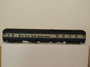 Walthers H0 932-10560 Pullman Heavyweight 10-1-2 (Plan # 3585) B&Q in OVP