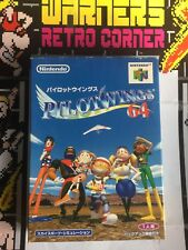 Pilotwings Set A 64 N64 Japan  Jpn Ntsc J Boxed  Retro #retrogaming Game