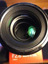 Sony FE 90mm f/2.8 Macro G OSS Autofocus Zoom Lens SEL90M28G