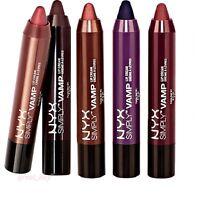 NYX Simply Vamp Lip Cream Sealed /Perfect Vampy lip Choose from Six Colors,NIP.