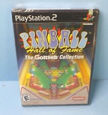 Pinball Hall of Fame: The Gottlieb Collection BRAND NEW FACTORY SEALED