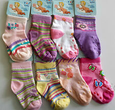 Polyamide Socks & Tights (0-24 Months) for Girls