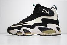 1996 OG Nike Air Griffey Max 1 sz 8.5   Vintage Jordan Mariners Penny Baseball