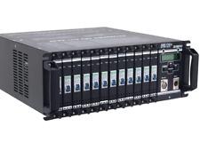 EUROLITE DPMX-1216 DMX Dimmerpack - B-WARE, TOP, UVP 1.010 €, 12 Kanäle 4HE