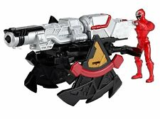 Power Rangers Ninja Steel DX Mega Morph Battle Station - New