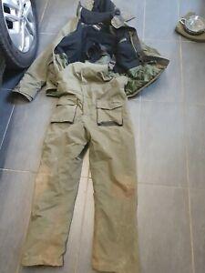 Pro Logic Carp XL Fishing Winter Suit