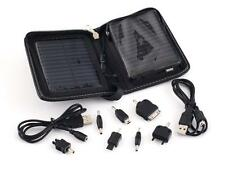 NEON SW-010 Portable Solar Charger and Battery Pack (500mA)