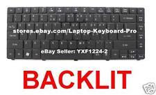 Keyboard for Acer LV5P/_A51BWL LV5P-A51BWL NKI151703X NKl151703X US Backlit
