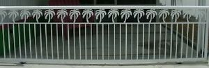 Custom Ornamental Gate