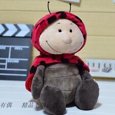 Nici plush toy stuffed doll Ladybug valentine's day christmas birthday gift 1pc