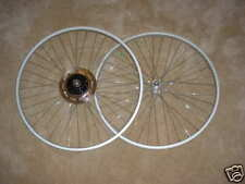 WHEEL SET ALLOY 27 X 1 1/4 SAFETY FOR SCHWINN OTHERS