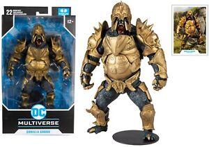 "McFarlane Toys DC Multiverse Gorilla Grodd (Injustice 2) 7"" Inch Action Figure"