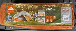 Ozark Trail 2 Person Hiker Backpacker Camping Tent NEW ✅✅ SHIPS TODAY ✅✅