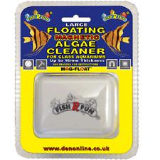 Mag-Float Floating Magnet Aquarium Glass Cleaner Large