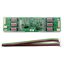 6 Lamp CCFL Universal Inverter Board for LCD Screen