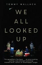 We All Looked Up,Tommy Wallach