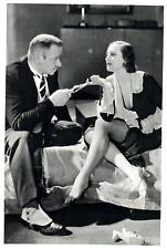 Tanger, George Waggner, 1946 Vintage silver print,Tanger est un film américain