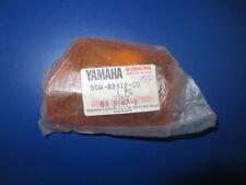 YAMAHA Riva 125 Blinkerglas Celone original neu 50W8331200