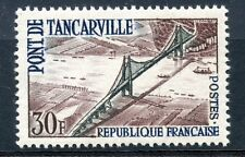 STAMP / TIMBRE FRANCE NEUF N° 1215 ** PONT DE TANCARVILLE