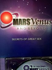 Mars And Venus and Beyond The 9 Day Relationship Makeoever