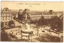 Ansichtkaart France Frankrijk : Paris (b033)