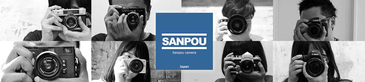 Sanpou Camera