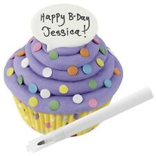Wilton Royal Icing Cupcake Talking Bubble Decoration Edible Marking Pen Speech