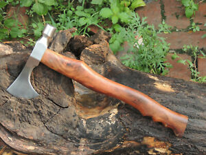 Hand Forged Hatchet Tomahawk Axe