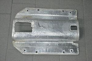 Aston Martin Vantage V8 Heat Shield Tin Tunnel 6G33-4A380-AD