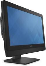 Dell Optiplex 3030 20 inch AIO  i3 4 GB RAM 500 GB HDD