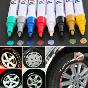 Acrylic Paint Marker Pen Set, Paint Pens for Rocks,Glass,Wood,Plastic Stone