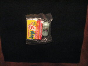 Mighty Beanz Super, Very, Extremely Rare Ghost Bean!